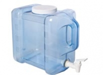 2 gallon Fridge Pack