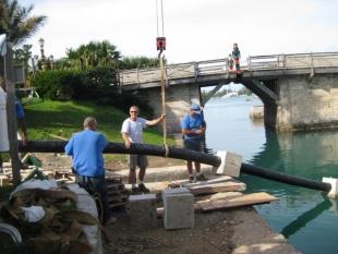 Somerset Bridge Water Crossings